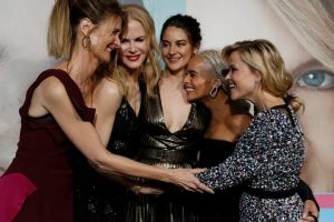 Big Little Lies confirma nueva temporada