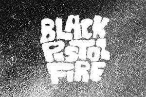 Black Pistol Fire son la nueva confirmación de Mad Cool 2018