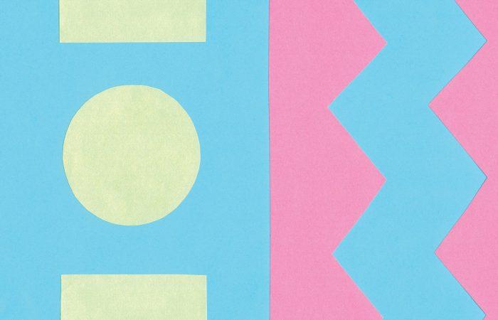 Salad Boys estrenan Psych slasher, nuevo y energético single de su próximo disco This is glue