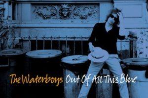 The Waterboys arrancan la gira este sábado 18 noviembre