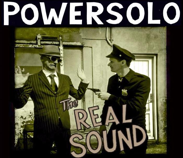 Powersolo actuarán en la sala backstage de Bilbao el próximo 15 de Noviembre