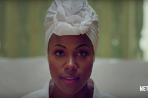 Planes SMS: Sofá, Manta, Serie – She's Gotta Have It, la nueva serie de Spike Lee aterriza en Netflix