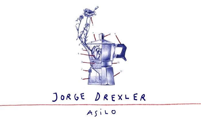 Jorge Drexler 3