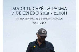 McEnroe en Madrid