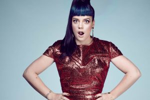 lily allen nuevo single Trigger Bangs
