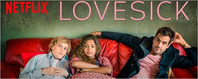 Planes SMS: Sofá, Manta, Serie – La temporada 3 de Lovesick disponible en Netflix el día 1 de Enero