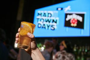 El ciclo de conciertos Madtown Days by Jim Beam anuncia su programación de 2018