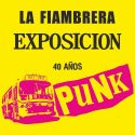 El punk sopla sus 40 velas en la Fiambrera Art Gallery de Madrid