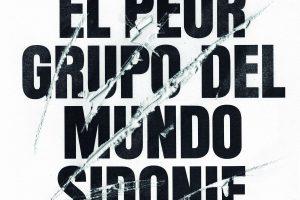 Se acerca el concierto de fin de gira de Sidonie el 30 de diciembre en el WiZink Center de Madrid