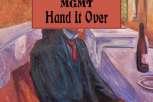 Hand it over nuevo sencillo de MGMT