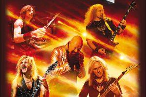 Judas Priest en bilbao el 28 de junio