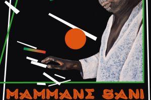 Mammani Sani de gira por nuestro país.