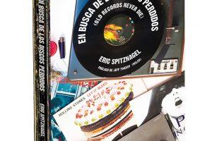 En busca de los discos perdidos: Eric Spitznagel busca su juventud a través de los vinilos