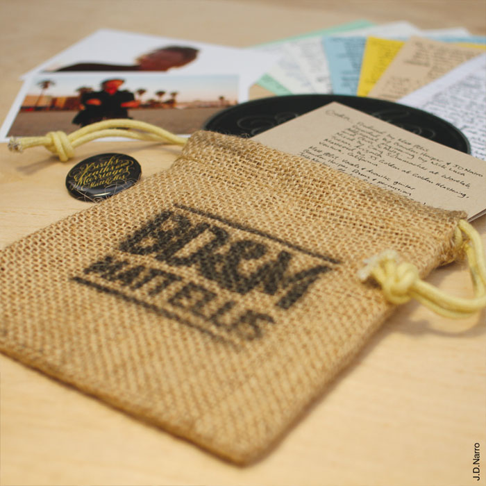 cd packaging festivales