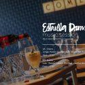 Estrella Damn Music Sessions en el Café comercial con Jorge Pardo este 23 de enero.