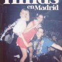 hinds presentan nuevo disco en sala Costello Madrid