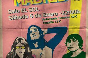new day madrid sala sol