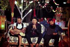 La banda noruega Bohem deja adelanto de su nuevo disco 'Before The End'
