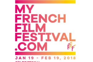 MyFrenchFilmFestival: un festival inédito de cine francés
