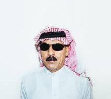 "Omar Souleyman regresa a Madrid para presentar ""To Syria, with Love"""