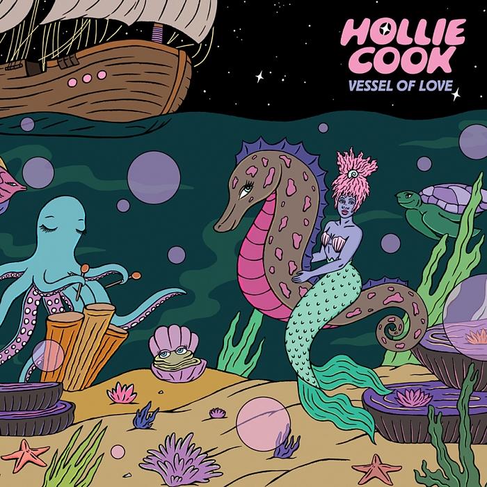 """Vuelve Hollie Cook con un nuevo disco llamado """"Vessel of Love"""""""
