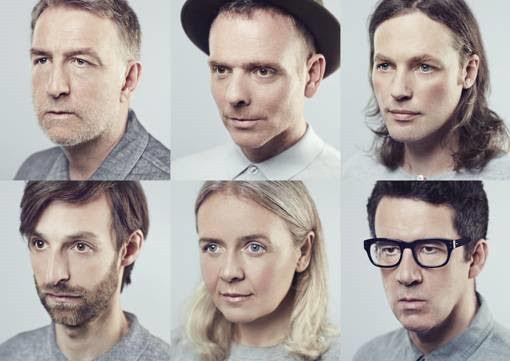 the same star nuevo single de Belle And Sebastian