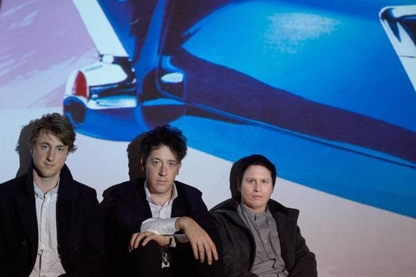 the wombats beautiful people will ruin your life