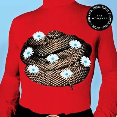 the wombats new album