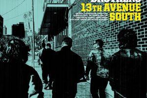 """Travellin' Brothers anuncian la fecha de publicación de """"13th Avenue South"""", su nuevo álbum"""