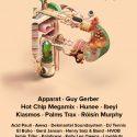 Festival Paraíso en Madrid con Róisín Murphy, Hot Chip Megamix, Apparat, Guy Gerber, Ibeyi o Kiasmos.