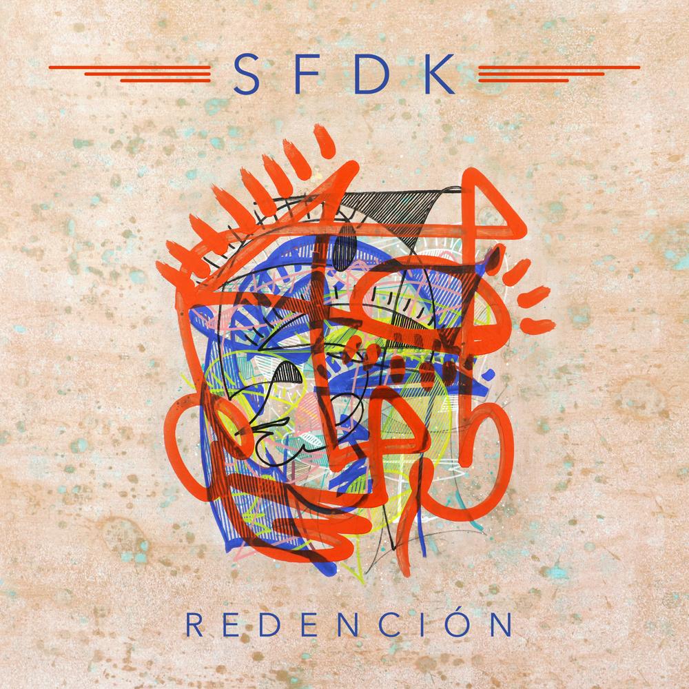 """El nuevo disco de SFDK se llamará """"Redención"""", escucha su primer adelanto """"Años muertos"""""""