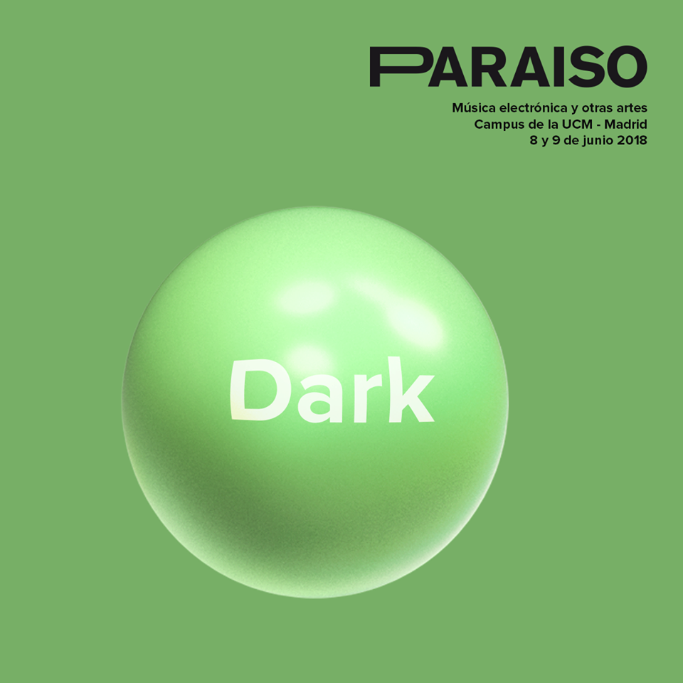 apparat dark festival paraíso