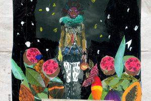 el buen salvaje nuevo disco de Alberto & garcía