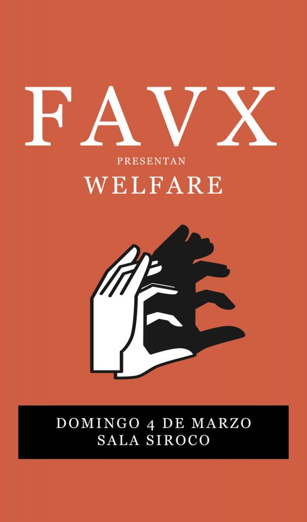 favx presentan disco en siroco