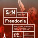freedonia en valladolid