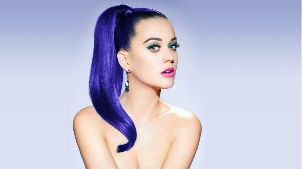 Katy Perry dará un único concierto en Barcelona en Junio.