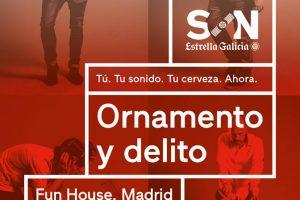 ornamento y delito presentan el glamour de las provincias en madrid