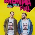 pantomima full el 23 de febrero en el teatro carrión de Valladolid