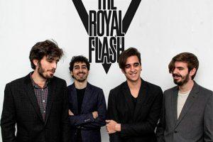 "The Royal Flash estrenan ""I like It"", single adelanto de su nuevo EP"