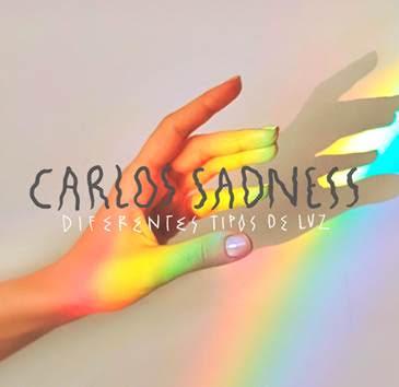 """Carlos Sadness publica """"Longitud de onda"""", adelanto de su nuevo álbum"""