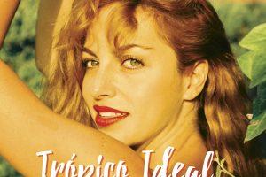 sandra bernardo presenta su nuevo disco Trópico Ideal