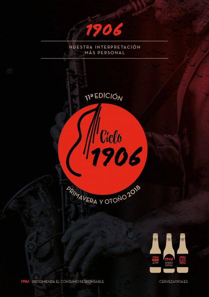 El Ciclo 1906 arranca en Madrid con Knower, la banda revelación de jazz electrónico
