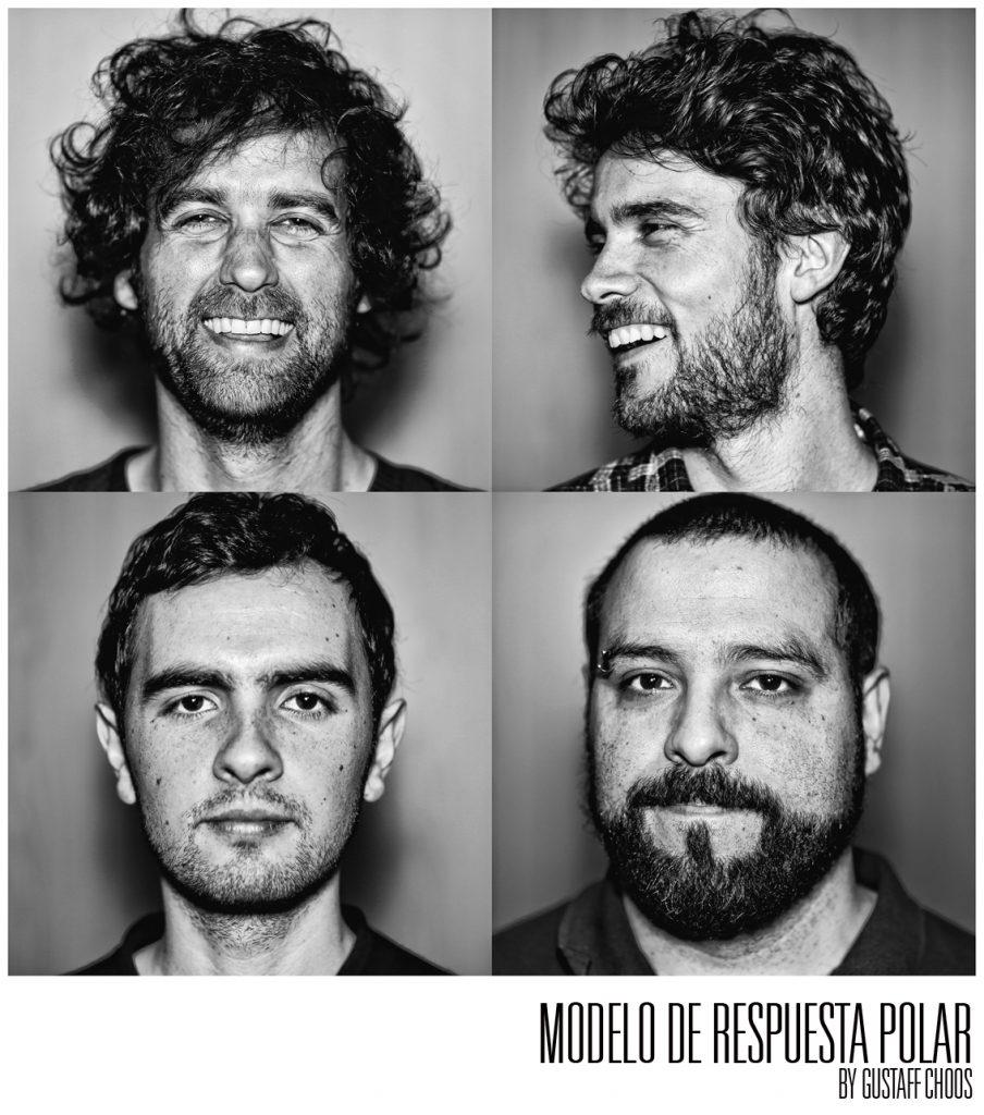 SON Estrella Galicia trae a Madrid Modelo de Respuesta Polar