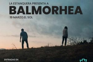 balmorhea presentan Clear Language en Madrid
