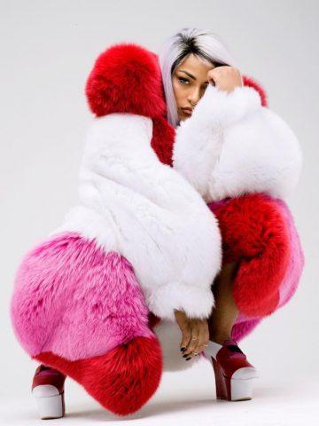 Hip Hop, Rap, Trap y sonidos urbanos con acento femenino para la próxima cita de Cristal Ghetto.