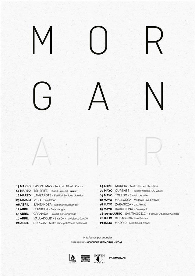 morgan-fechas