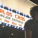 carlos cross en la sala Fun House en Madrid
