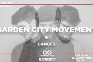 garden city movement y ganges