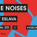 noises en escenario eslava