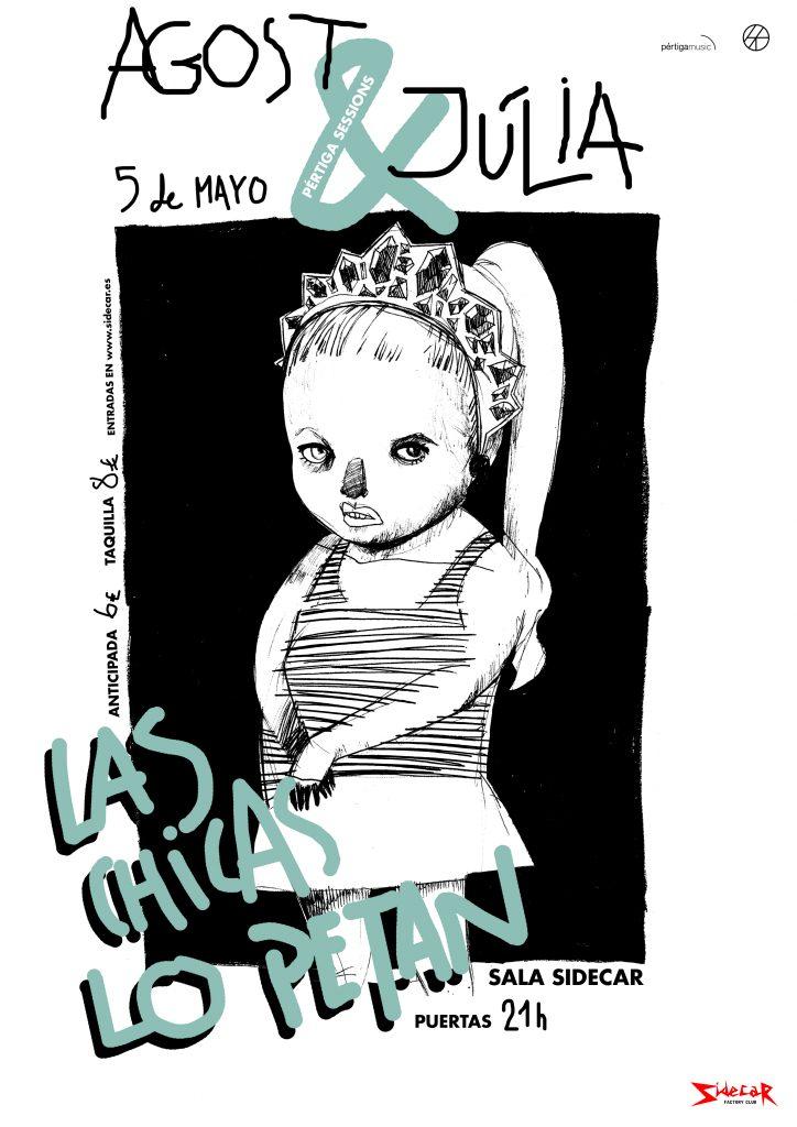 """""""Las Chicas lo Petan"""" despide la temporada con la cuarta edición de las pértiga sessions"""